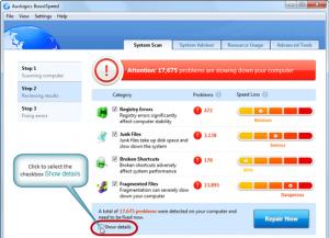 Auslogics BoostSpeed 12.0.0.3 Crack + Keygen 2021 Premium Latest