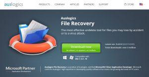 Auslogics File Recovery 10.0.0.3 Crack + Keygen 2021 Download