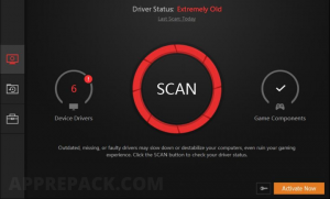Driver Booster Pro 8.3.0.361 Crack With Serial Key New 2021