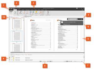 Nitro Pro 13.33.2.645 Crack + Serial Key Torrent Free Download 2021