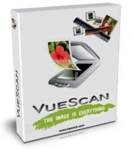VueScan Pro 9.7.56 Crack + Serial Key 2021 Latest Keygen Here