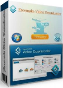 Freemake Video Downloader 4.1.13.74 Crack + Activation Key Latest 2021